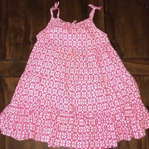 Gap Dress   Size 18-24 Months